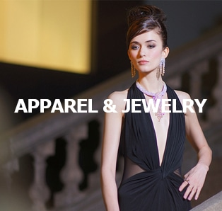 Apparel & Jewelry
