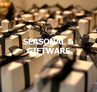 Seasonal & Giftware