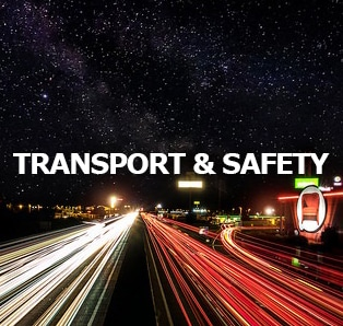 Transport & Safety